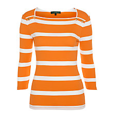Buy Lauren by Ralph Lauren Durry Jumper Online at johnlewis.com