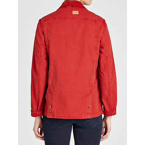 Buy Aigle Huntingtone Short Jacket Online at johnlewis.com