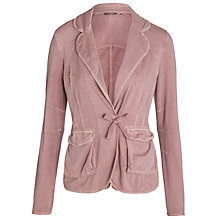 Buy Sandwich Jersey Jacket, Spring Blossom Online at johnlewis.com