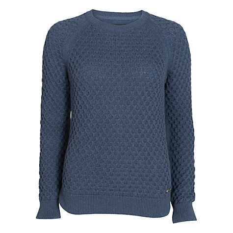 Buy Barbour International Evenwood Jumper Online at johnlewis.com