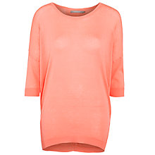 Buy Sandwich Oversized Boxy Jumper Online at johnlewis.com