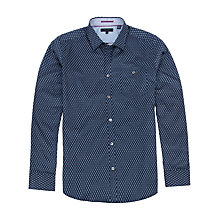 Buy Ted Baker Geewiz Mini Geo Print Shirt Online at johnlewis.com