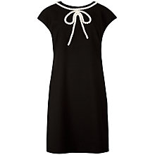 Buy Ted Baker Temberl Beaded Tunic Dress Online at johnlewis.com
