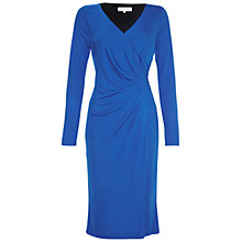 Buy Damsel in a dress Kloisters Dress, Blue Online at johnlewis.com