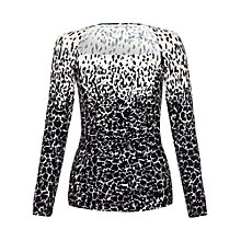 Buy Damsel in a dress Print Bonita Top, Print Online at johnlewis.com