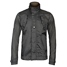 Buy G-Star Raw Benin Myrow Overshirt, Grey Online at johnlewis.com