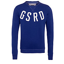 Buy G-Star Raw Jarrad Sweatshirt Online at johnlewis.com
