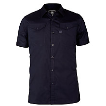 Buy G-Star Raw Tacoma Shirt, Indigo Online at johnlewis.com