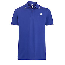 Buy G-Star Raw Manor Polo Shirt, Electric Blue Online at johnlewis.com