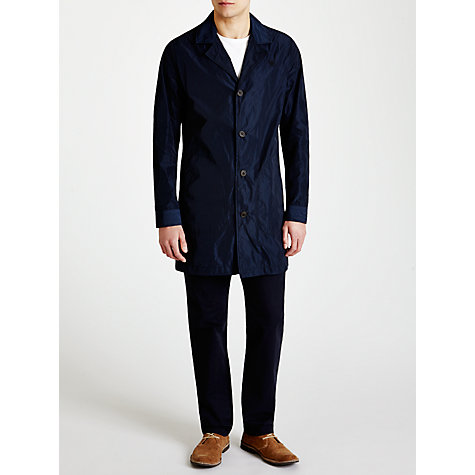 Buy G-Star Raw James Trench, Tonel Online at johnlewis.com