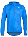 Puma Pure Hood Lightweight Jacket, Blue