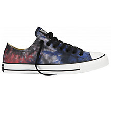 Buy Converse Tie Dye Chuck Taylor Trainers Online at johnlewis.com