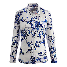 Buy Joules Maywell Shirt, Creme Bud Online at johnlewis.com