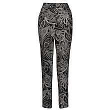 Buy Gerry Weber Printed Pyjama Trouser, Multi Online at johnlewis.com