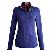 Buy Joules Beachy Sweatshirt Online at johnlewis.com