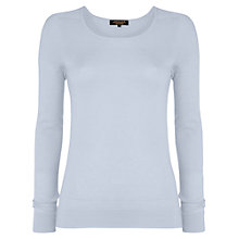 Buy Jaeger Fine Cashmere Knit Top Online at johnlewis.com