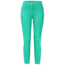 Buy Betty Barclay Stretch 5 Pocket Split Jeans Online at johnlewis.com
