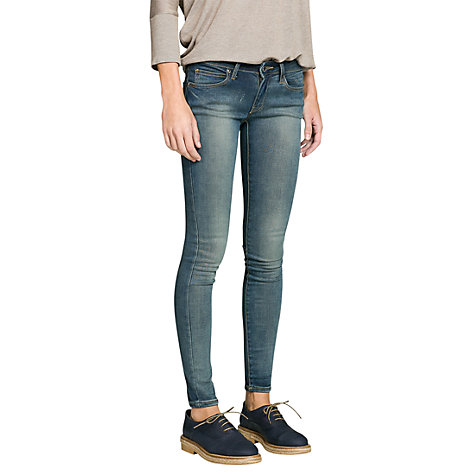 Buy Mango Elektra Slim Fit Jeans Online at johnlewis.com