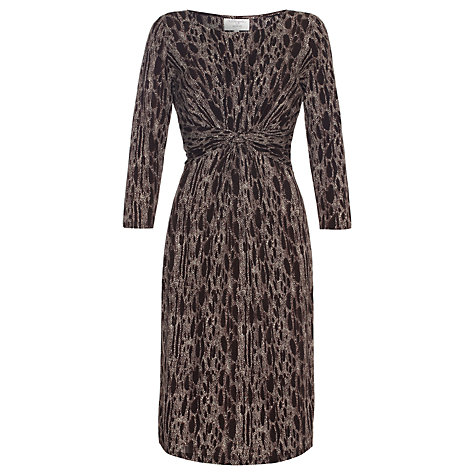 Buy allegra by Allegra Hicks Star Dress, Snake Online at johnlewis.com