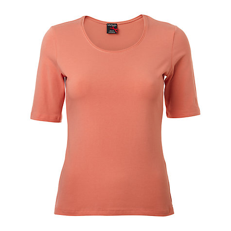 Buy Betty Barclay Jersey Stretch T-shirt Online at johnlewis.com