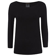 Buy Jaeger Seamed Detail Top Online at johnlewis.com