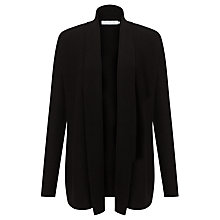 Buy John Lewis Tuck Stitch Cashmere Cardigan Online at johnlewis.com