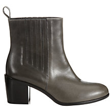 Buy Jigsaw Jean Ankle Boots Online at johnlewis.com