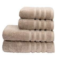Buy Christy Savannah Towels Online at johnlewis.com