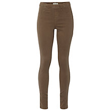 Buy White Stuff Jade Jeggings, Hay Online at johnlewis.com