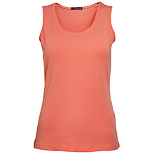 Buy Betty Barclay Round Neck Vest Online at johnlewis.com