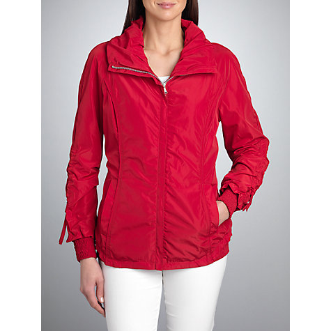 Buy Betty Barclay Zip Front Jacket Online at johnlewis.com