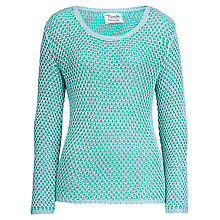 Buy Betty Barclay Double Knit Jumper Online at johnlewis.com