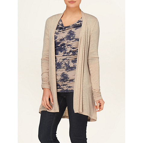 Buy Phase Eight Amrita Slub Cardigan Online at johnlewis.com