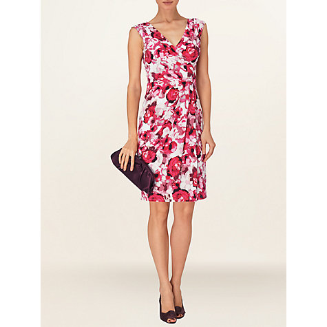 Buy Phase Eight Constance Dress, Multi Coloured Online at johnlewis.com