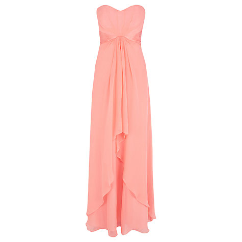 Buy Coast Michegan Maxi Dress Online at johnlewis.com