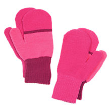 Buy Polarn O. Pyret Magic Mittens Online at johnlewis.com