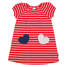 Buy Polarn O. Pyret Heart Pocket Dress Online at johnlewis.com