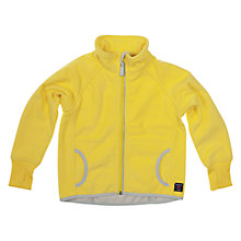 Buy Polarn O. Pyret Wind Fleece with Pockets Online at johnlewis.com