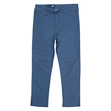 Buy Polarn O. Pyret Jeggings, Blue Online at johnlewis.com