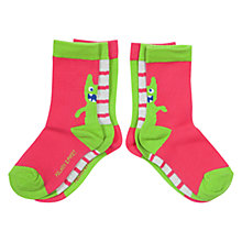 Buy Polarn O. Pyret Coloured Socks Online at johnlewis.com
