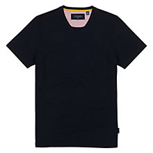 Buy Ted Baker Bravhat V-Neck T-Shirt Online at johnlewis.com
