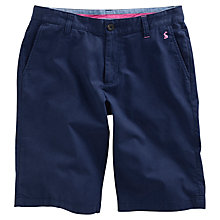 Buy Joules The Faxan Cotton Blend Shorts Online at johnlewis.com