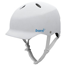 Buy Bern Women's Lenox EPS Helmet Online at johnlewis.com