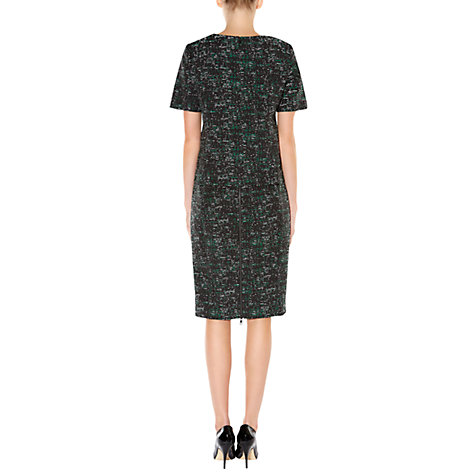 Buy Hobbs Sadie Skirt, Green Multi Online at johnlewis.com