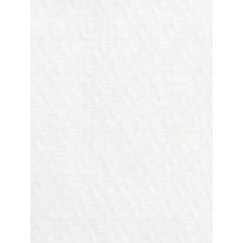 Buy Planet Textured Skirt, White Online at johnlewis.com