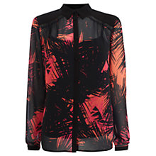 Buy Coast Aphrodite Blouse, Multi Online at johnlewis.com