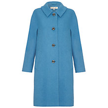 Buy Damsel in a dress Fiji Coat, Blue Online at johnlewis.com