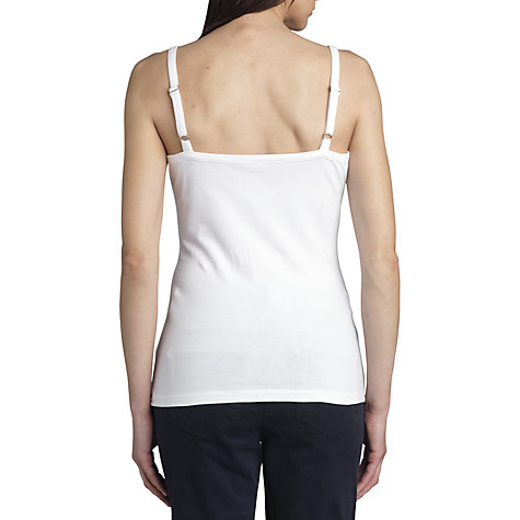 Buy Betty Barclay Cotton Camisole Online at johnlewis.com