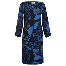 Buy allegra by Allegra Hicks Vine Midnight Pansy Dress Online at johnlewis.com