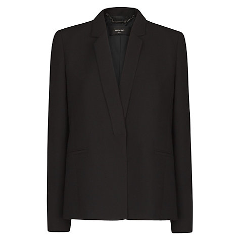 Buy Mango Crepe Blazer Online at johnlewis.com